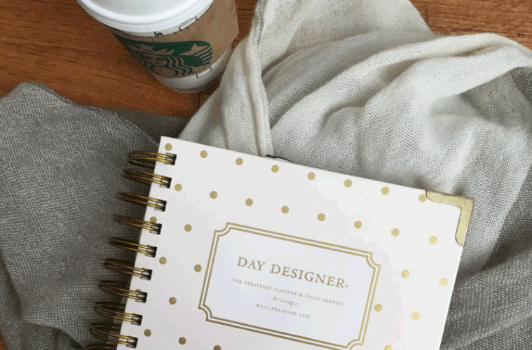 21 creative ideas for what to include in your planner life goals mag
