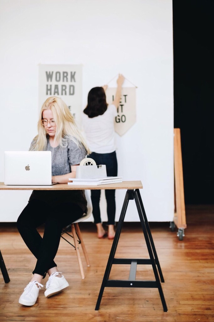 Best podcasts for career-minded women to grow their personal brand, business, or level-up at to their dream job