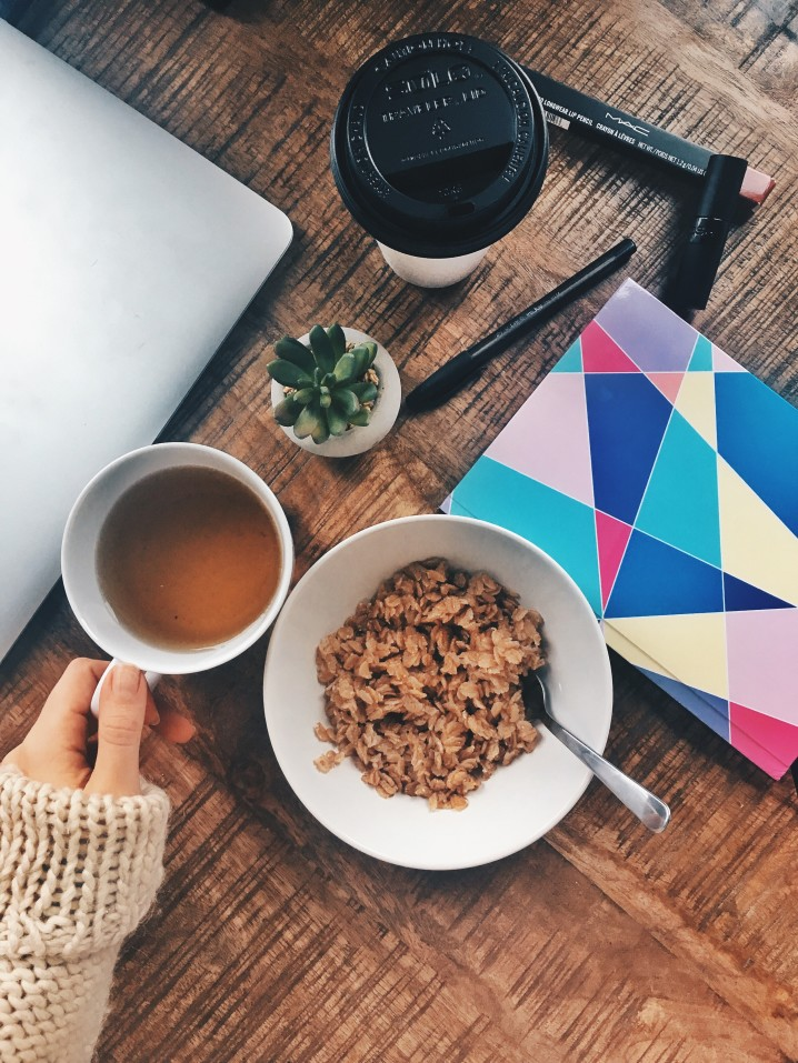 how to get out of a rut and feel creative bursts of energy for your passion