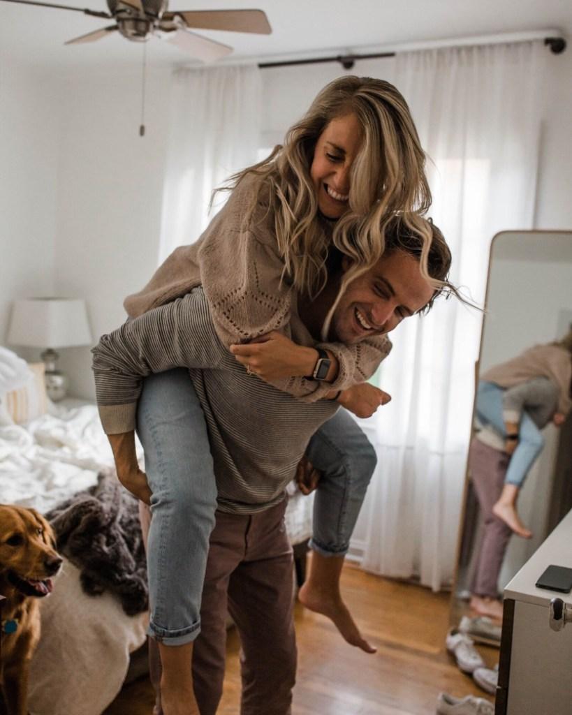 early twenties marriage goals