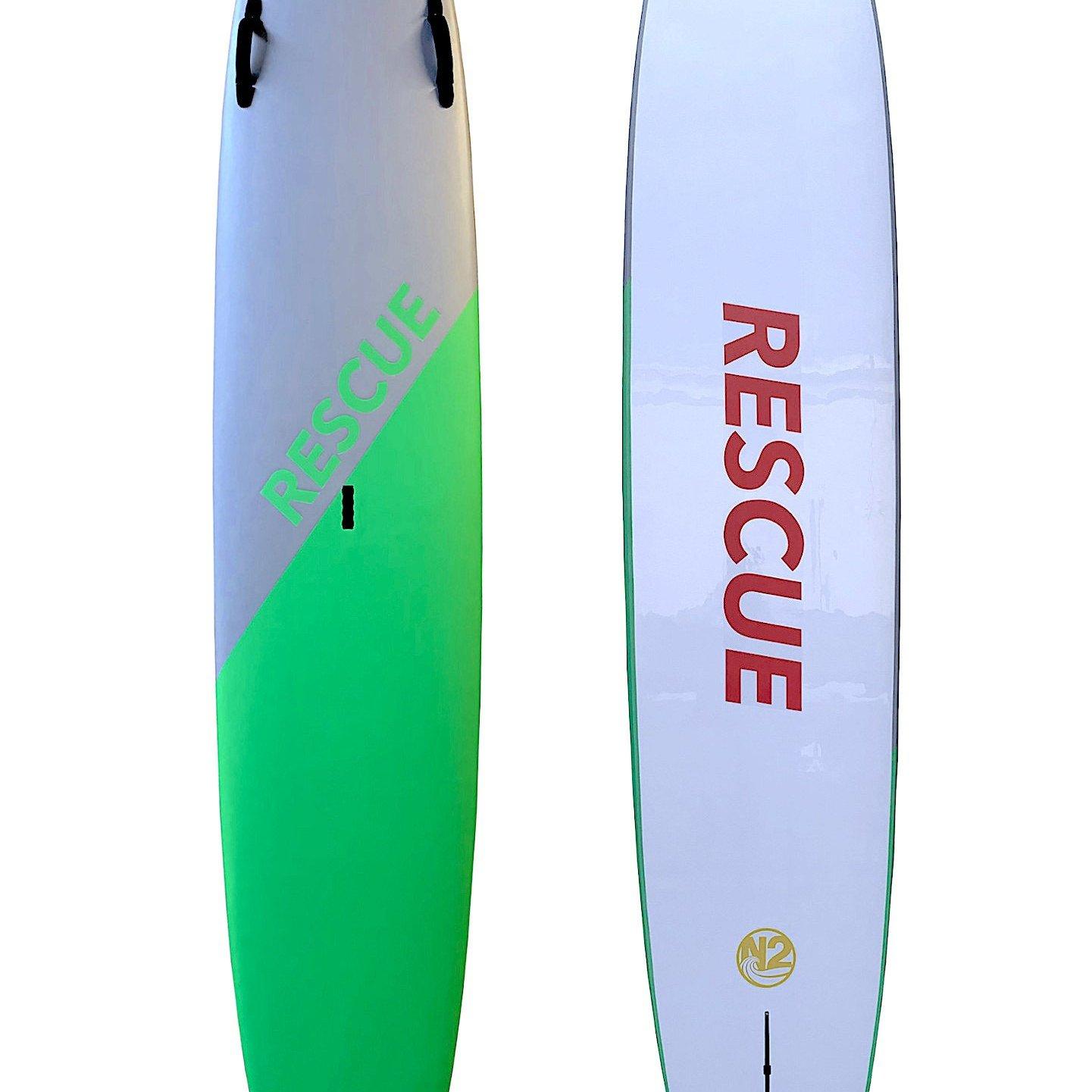 North 2 Rescue Board
