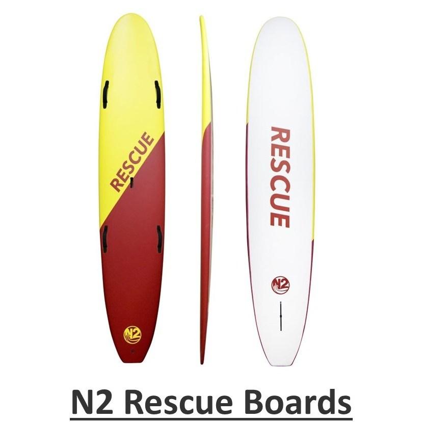 North 2 Boards