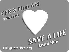 Lifeguard Certification Courses & Water Safety Instructor