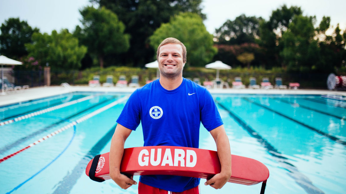 Head Lifeguard Positions Available  Lifeguard Asheville