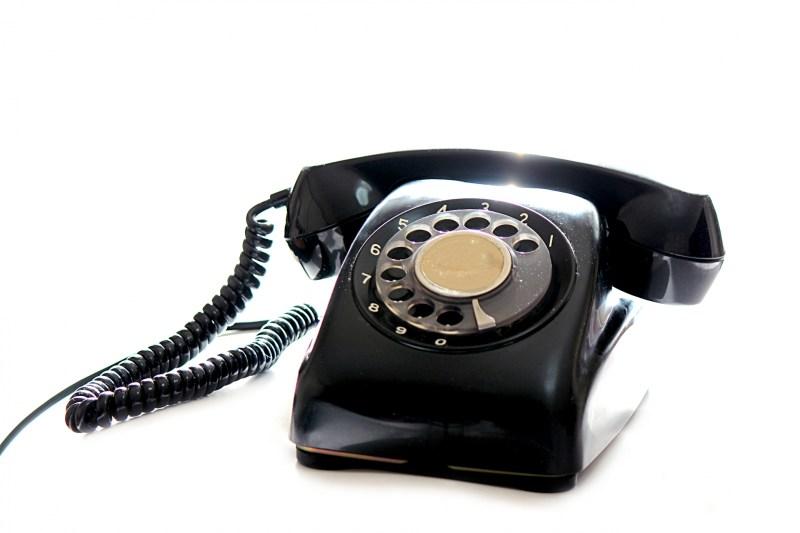 メールよりも電話を好む人の3大特徴