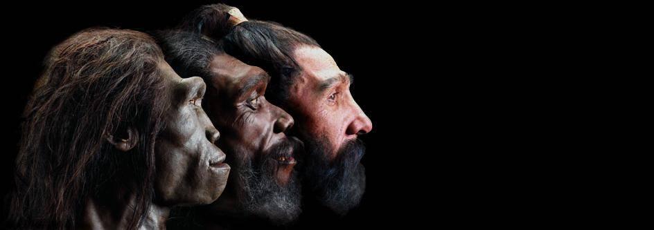 Homo sapiens sapiens i šta sad?