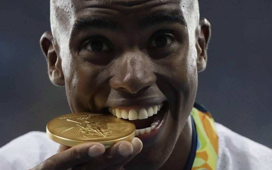 Zašto olimpijci grizu svoje medalje?