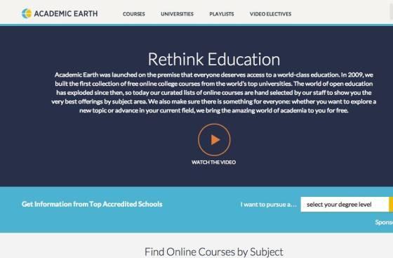 Besplatna edukacija sajtovi