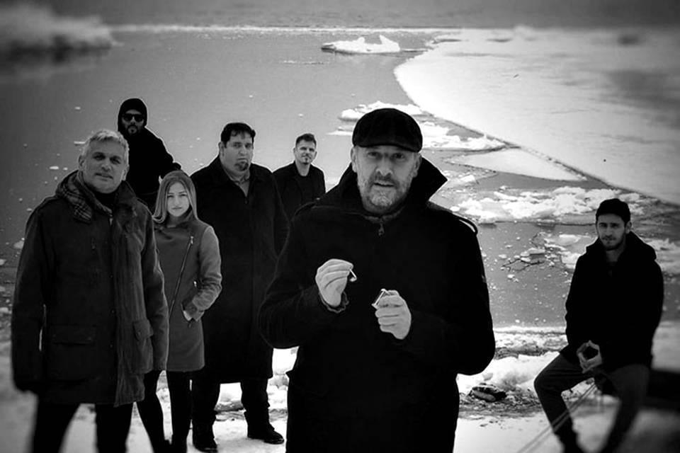 Grupa 357: Pesma o Nemanjićima kao najava novog albuma