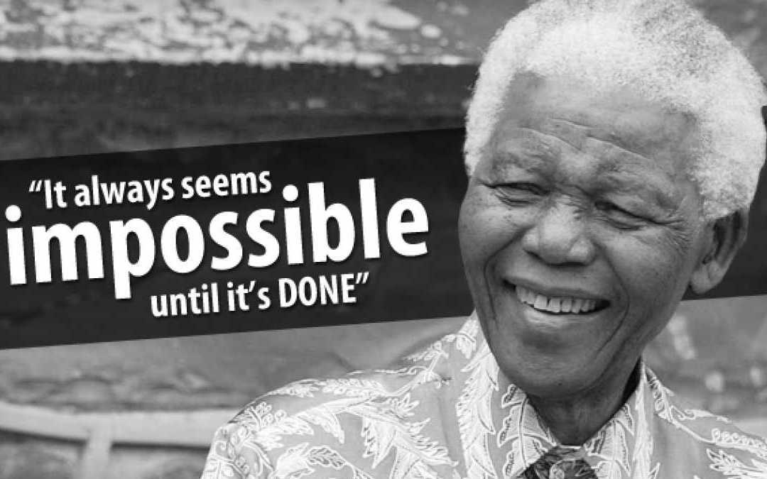 Da li ste nekada čuli za Mandela efekat?