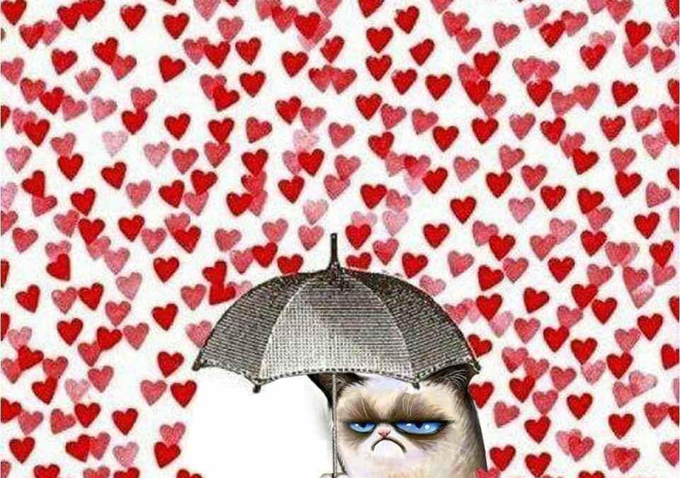 Zašto je Dan zaljubljenih potpuna glupost?