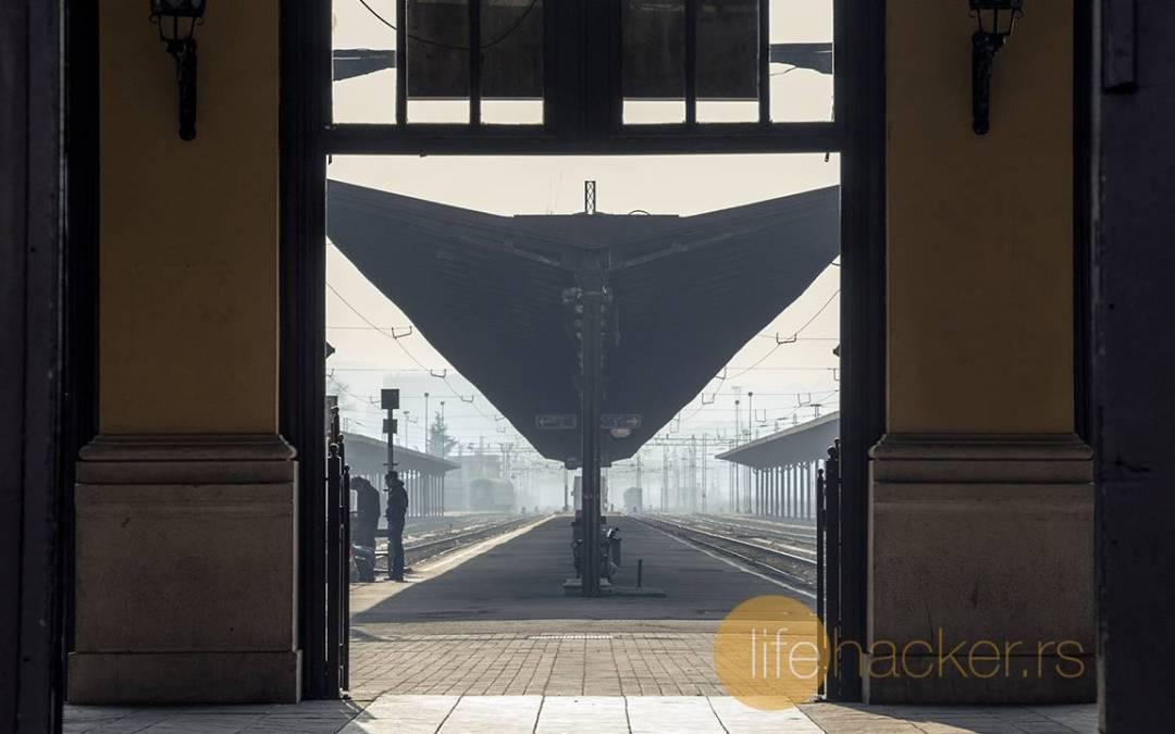 Jedna železnička stanica kao ogledalo prošlosti