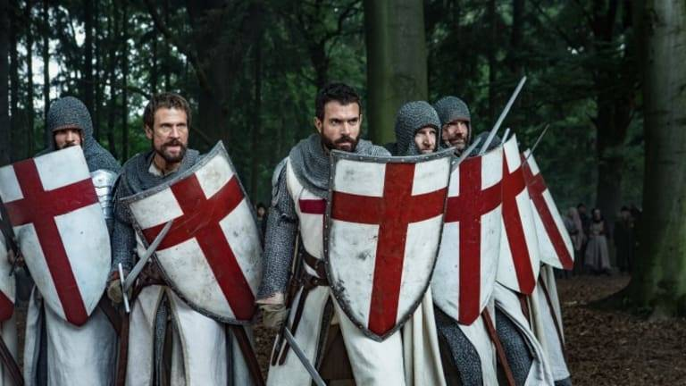 Sudar vitezova na niškoj tvrđavi