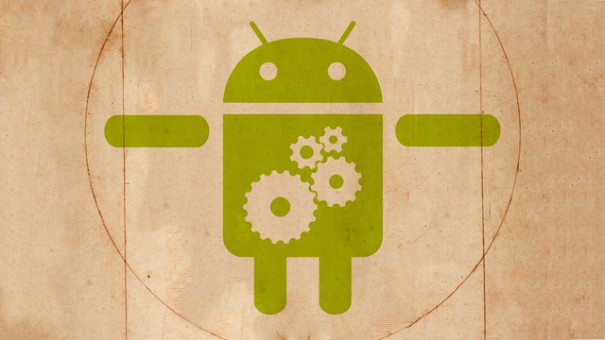 Android fix