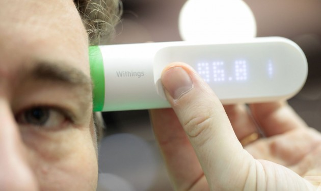 Withings Thermo/theverge.com