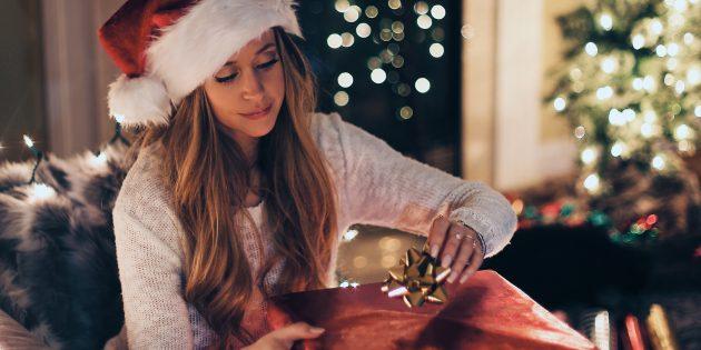 AliExpress: что подарить девушке на Новый год