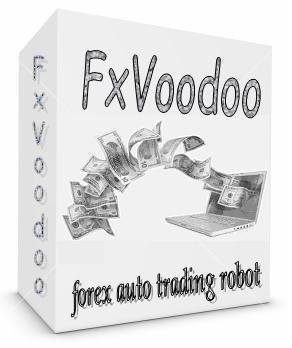 Форекс советник FX VooDoo 2
