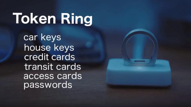 TokenRing