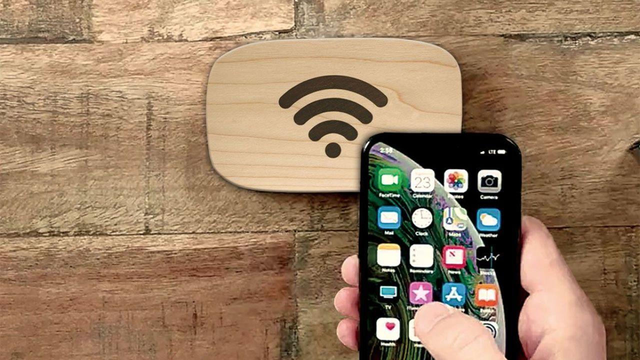 WiFi-Porter