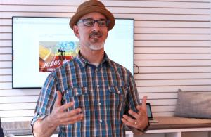 Paul Michaels Presenting at WorkTable Marblehead-http://lifehackrdiet.com/