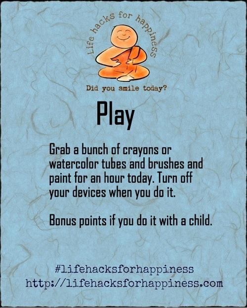 play lifehacksforhappiness
