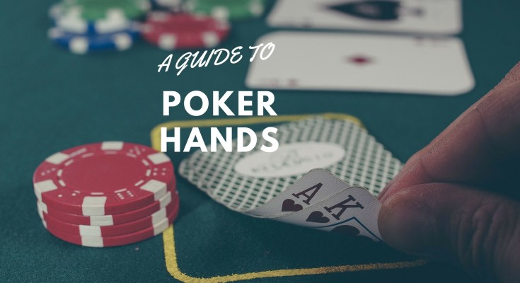 Texas Holdem Poker Hands - Quick Guide