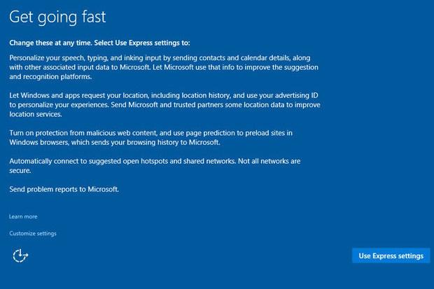 Windows 10 free upgrade 1