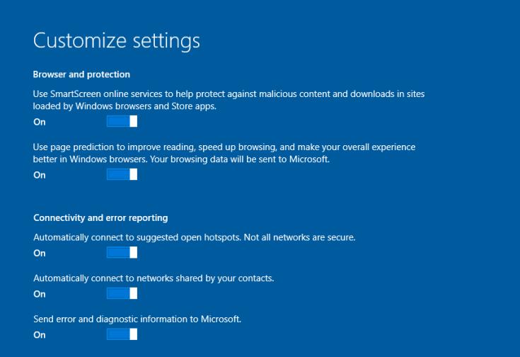 Windows 10 free upgrade 3