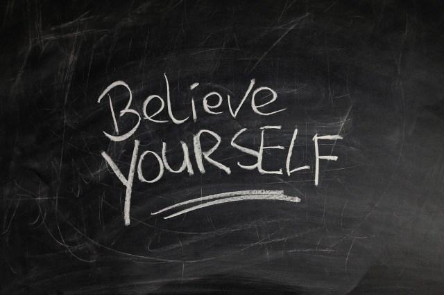 Improve Confidence - Comparison