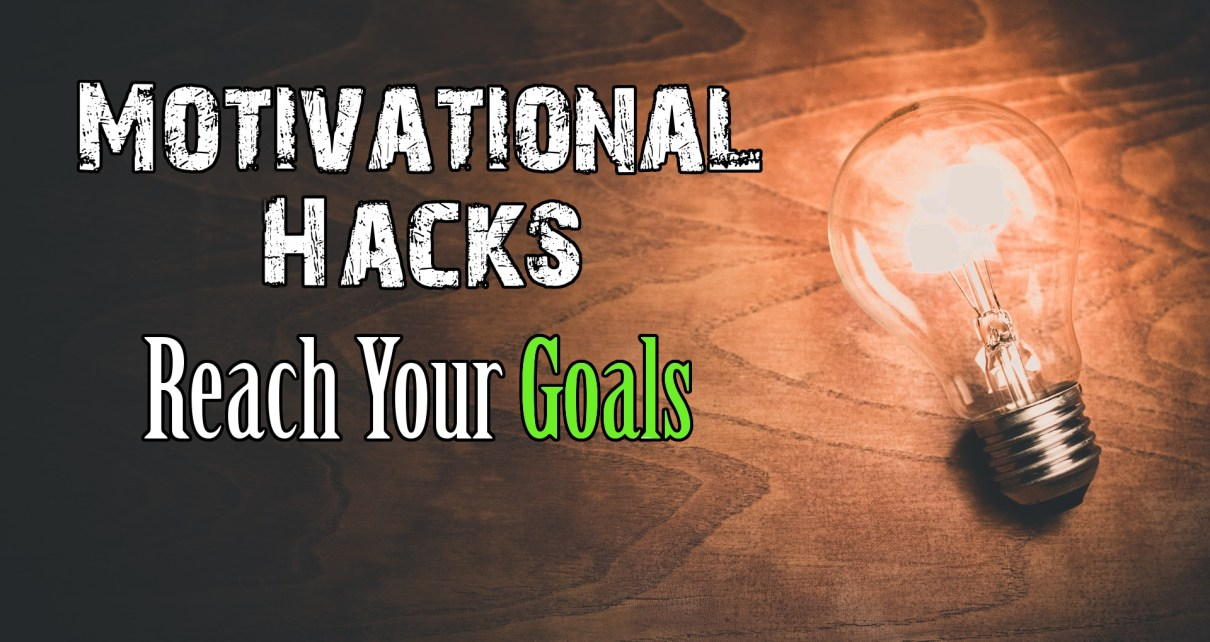 Motivational Hacks Featured