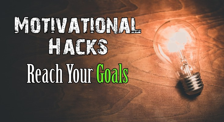 Motivational Hacks Featured