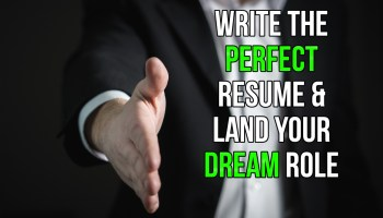 how to create the perfect resume for you