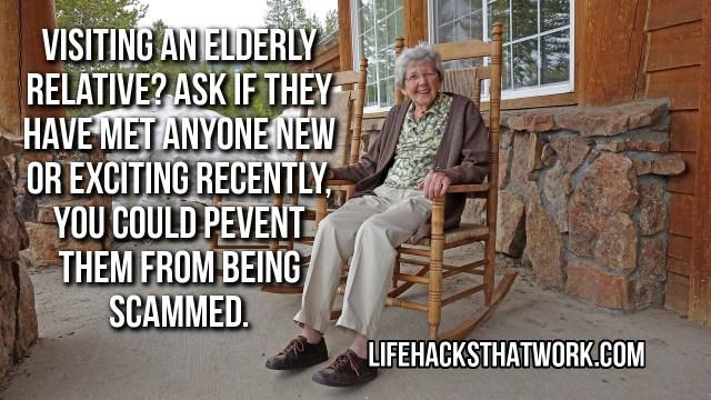Social Hacks - Grandma