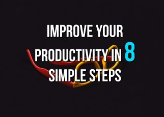 How To Improve Productivity In 8 Steps