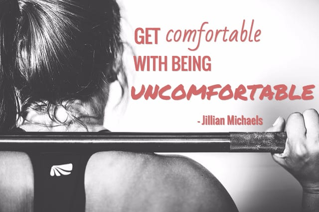 encouraging fitness quotes