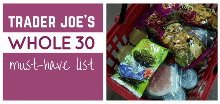 trader joes whole30