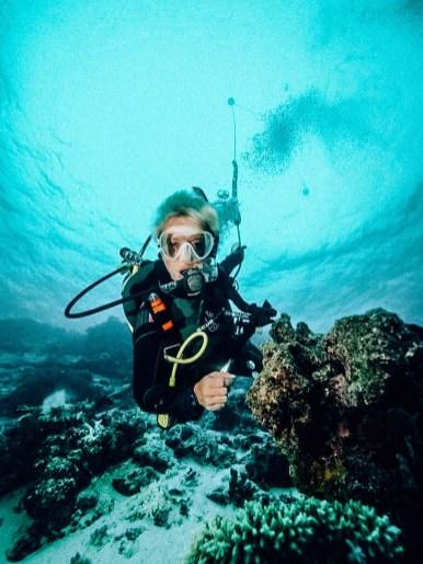 nurkowanie na Malediwach photo by Jorn Theelen