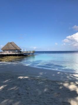 hotele na Malediwach