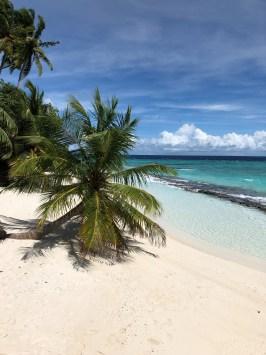 pogoda na Malediwach