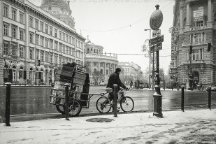 Budapest - December 2012