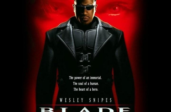 Blade movie wesley snipes