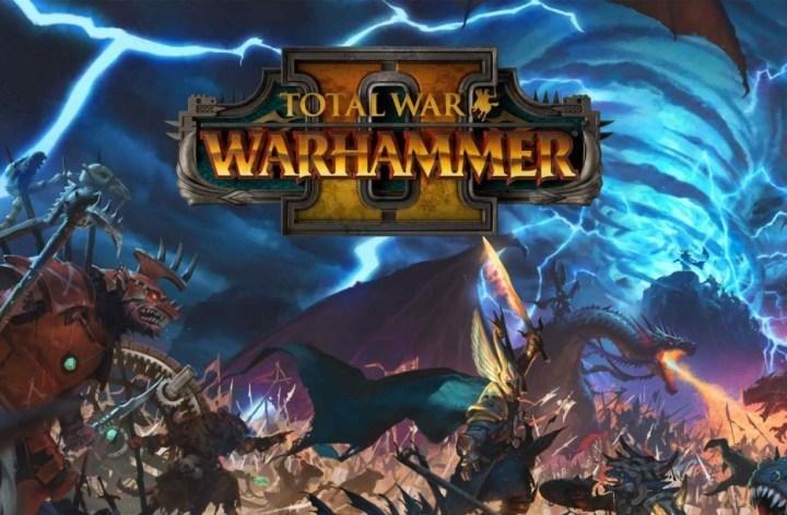 Warhammer 2 Total War artwork