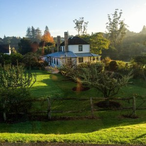 New Zealand's First House