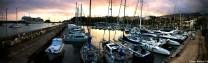 Funchal Docks color