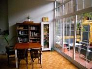 Casa Consell breakfast room