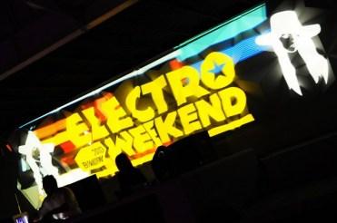 Electro Weekend 15
