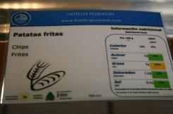 Etiquetado Poseidon 7