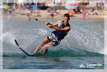 cable ski 3