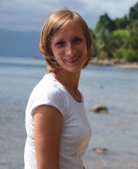 Viktorija Panovaitė Balio saloje