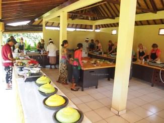 Maisto studija Balyje